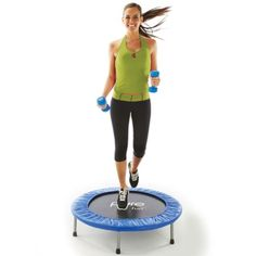 Read our honest mini trampoline reviews and see our expert analysis of the best mini trampoline and our pick for your best bet. ... Mini trampolines are...  http://trampolineguide.net/best-mini-trampoline-reviews/