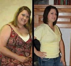 Woo Hooo!! This is Christen And she even had her thyroid meds lowered too!! So happy for her! Check out Skinny Fiber here ---> http://nriccio06.thesfdifference.com/