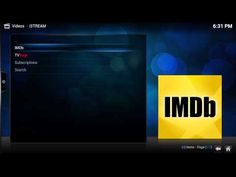 XBMC - How To Watch REAL Cable TV Channels OnDemand, through iStream ~