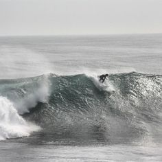 El finde en la VIII estuvo pesado.. #tripsurforo #surf #chile