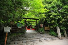 縁結びで有名な京都野宮神社(ののみやじんじゃ)