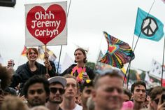 Culture is Important & Should be Available to All - Hoards of Glastonbury revellers returned home earlier this week, exhausted but hopefully inspired by the festival and all it had to offer - which this year, included a popularly-attended talk from Labour leader Jeremy Corbyn. Newspapers were quick to comment on the irony of Corbyn speaking about austerity at an expensive and exclusively-run festival, however iNews columnist Mark Brown did a good job defending the MP's session, reminding…