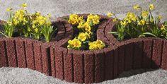 Blocs béton creux végétalisables – 20 idées originales sur l'aménagement du jardin