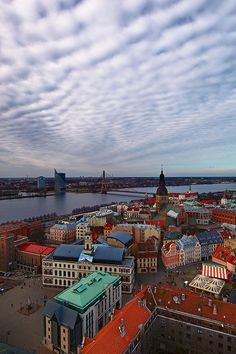 Riga, Latvia - Places to explore