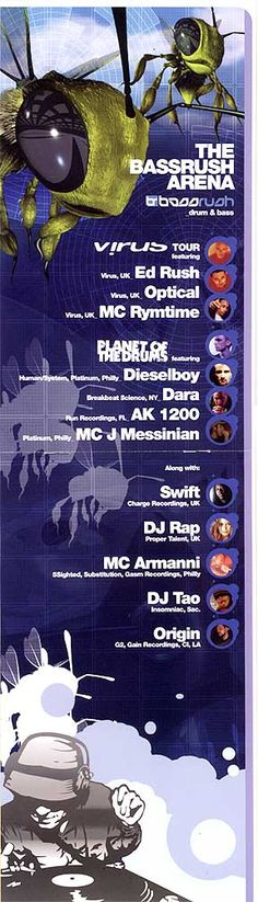 edc 2003