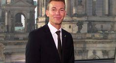 Martin Melzer zum Marketing Manager berufen   Startup und Karriere