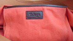 The Talega: perfect on the outside and perfect on the inside #ShoulderBag #Bag