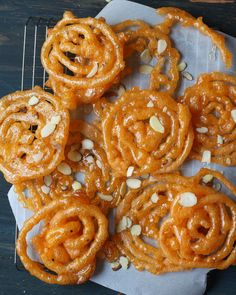 Jalebis | 18 Insanely Delicious Reasons To Love Indian Food