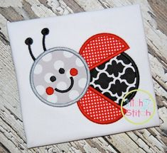 Embroidery Hoop Crafts For Kids Applique Designs 62 Ideas Embroidery Leaf, Embroidery Hoop Crafts, Embroidery Hearts, Machine Embroidery Projects, Machine Applique, Applique Patterns, Applique Designs, Ladybug 2, Sewing Projects For Kids