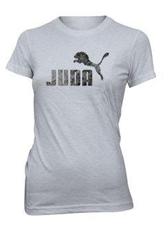Leon de Juda Camiseta Cristiana Mujer