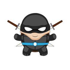 #ninja #ninjafighter #design #games