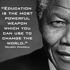 Great Quotes, Quotes To Live By, Me Quotes, Inspirational Quotes, Beauty Quotes, Faith Quotes, Motivational, Nelson Mandela Quotes, History Quotes
