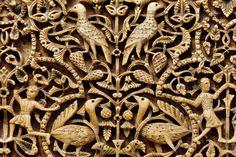 Arte islamico decoracion