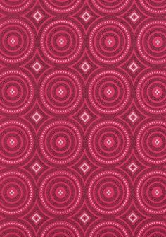 3 Cats 100% cotton shweshwe fabric by Dagama from StitchSA Printed fabrics, textiles South African Fabrics and Textiles Best online sewing and knitting store Quilt or Dressmaking Fabric - Big Circle XB8897CW22B