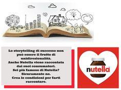 Principi di storytelling http://www.michelevianello.net/9-consigli-per-ottimizzare-una-attivita-di-storytelling/