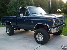 result for lifted 1982 ford truck navy blue Ford 4x4, Lifted Ford Trucks, 4x4 Trucks, Ford Bronco, Cool Trucks, Chevy Trucks, F150 Truck, Classic Pickup Trucks, Monster Trucks