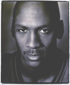 Michael Jordan (1963) - American former professional basketball player, entrepreneur, and principal owner and chairman of the Charlotte Hornets. Photo by Walter Iooss, 1996