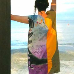 Packya - Clothing and Accesories Tie Dye, Reusable Tote Bags, Clothing, Tops, Women, Fashion, Outfits, Moda, Fashion Styles