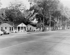 Tallahassee Motor Hotel : Tallahassee, Florida