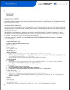 73 Best App Letters Images Cover Letter For Resume Resume Cover