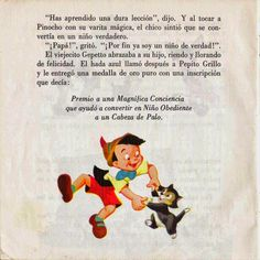 Cuentos infantiles: Pinocho. Cuento popular. Winnie The Pooh, Disney Characters, Fictional Characters, Folktale, 1st Grades, Pooh Bear, Disney Face Characters