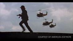 Apocalypse Now: Ride of the Valkyries Scene