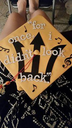 Image result for percy jackson graduation cap