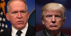 The director of the CIA just told off Trump in best way possible