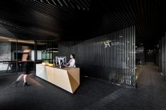 Gallery of Hilam Office / Hillam Architects - 4