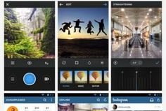 Instagram for Android gets slimmer and faster with new update