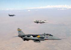RAF Jaguar 2002