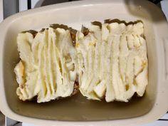 Waitrose vegetarian cottage pie