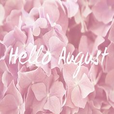 Best Month Ever!