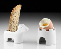 My Egg & Soldiers