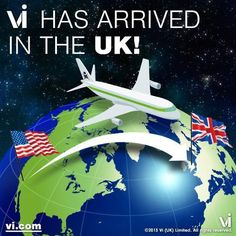 Vi is in UK! Busting those Fats! Whose up for the Challenge? https://ronpruett.myvi.net/