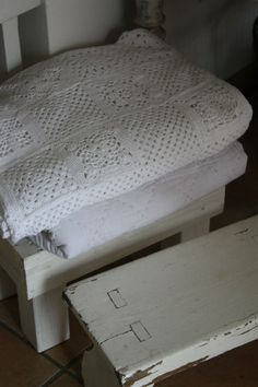 grandmother blanket