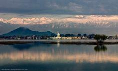 kashmir in india | ... India: Kashmir- India's Switzerland -Jammu and Kashmir tourism
