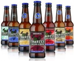 Thistly Cross in all its myriad varieties… have you tried them all yet?