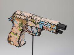Anne Lemanski's Intriguing Hand-Sewn Sculptures   American Craft Council