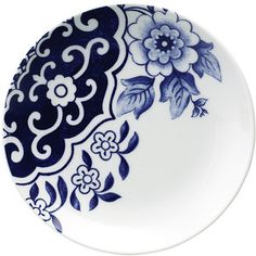 Loveramics Willow Love Story Side Plate - 15cm