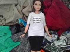 Não mais vítimas da moda!