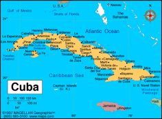Mapa de la isla de cuba 6 provinciaspinardel rio habana pictures of cuba la cultura latina mapa de cuba gumiabroncs Gallery