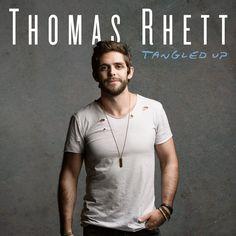 "Tangled Up - Thomas Rhett // feat. ""Die a Happy Man"""