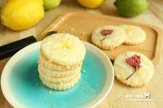 檸檬糖霜餅乾(無蛋+植物油配方)食譜、作法 | *:.。廚房一隻柴。.:*的多多開伙食譜分享