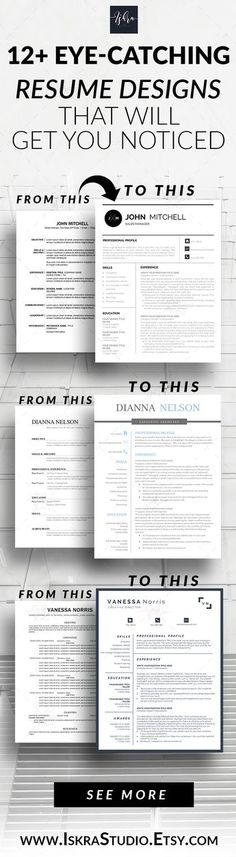 How to Create a Great Cover Letter That Stands Out Essentials - eye catching resumes