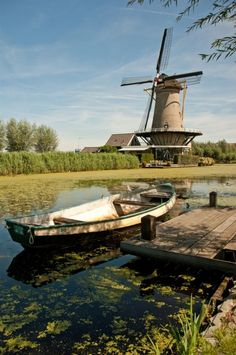 10 Fascinating Pictures Of Netherlands That Will Make It Your Next Travel Destination!