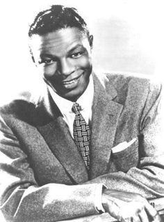 The Great Nat King Cole