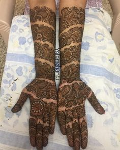 Best 12 Here come most liked n you all wanted design pic Rajasthani Mehndi Designs, Indian Henna Designs, Latest Bridal Mehndi Designs, Wedding Henna Designs, Full Hand Mehndi Designs, Stylish Mehndi Designs, Mehndi Designs 2018, Mehndi Designs For Beginners, Mehndi Designs For Girls