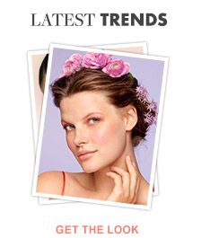 Latest Trends-Get the Look