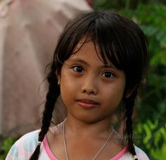 sweet balinese girl